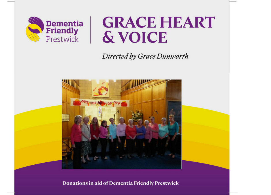 Grace Heart & Voice concert