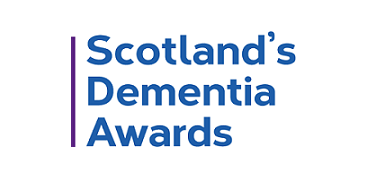 Scotland's Dementia Awards Finalists