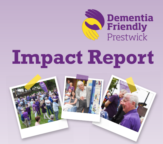 Our Impact Report