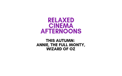 Autumn's Relaxed Cinema