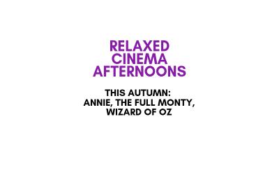 Autumn's Relaxed Cinema