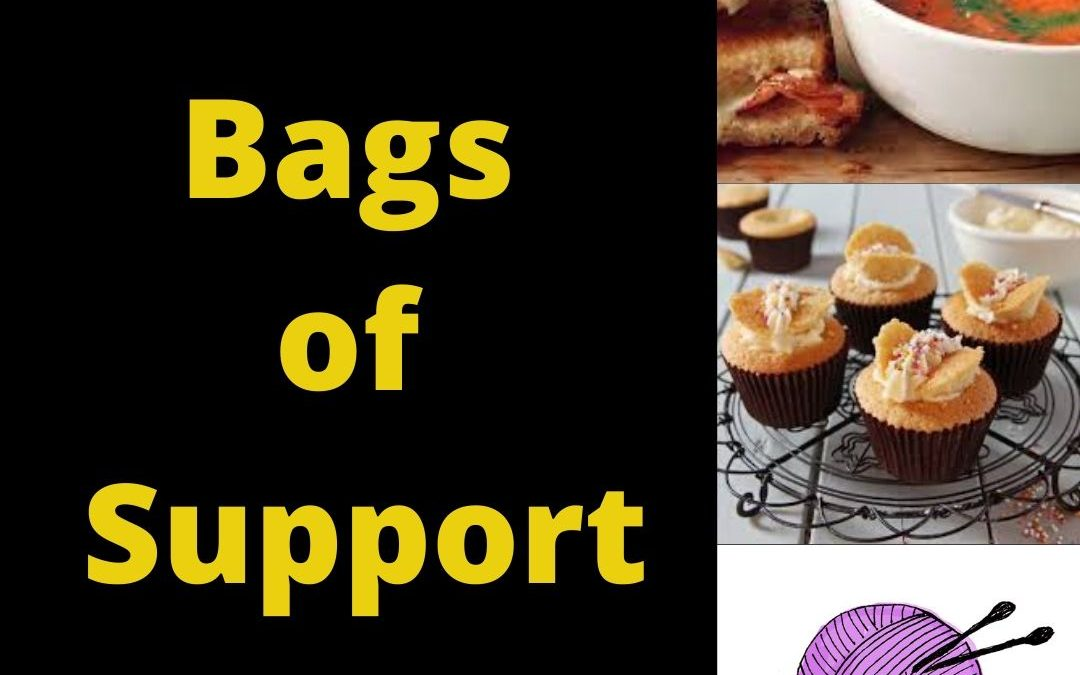 Bags of Support