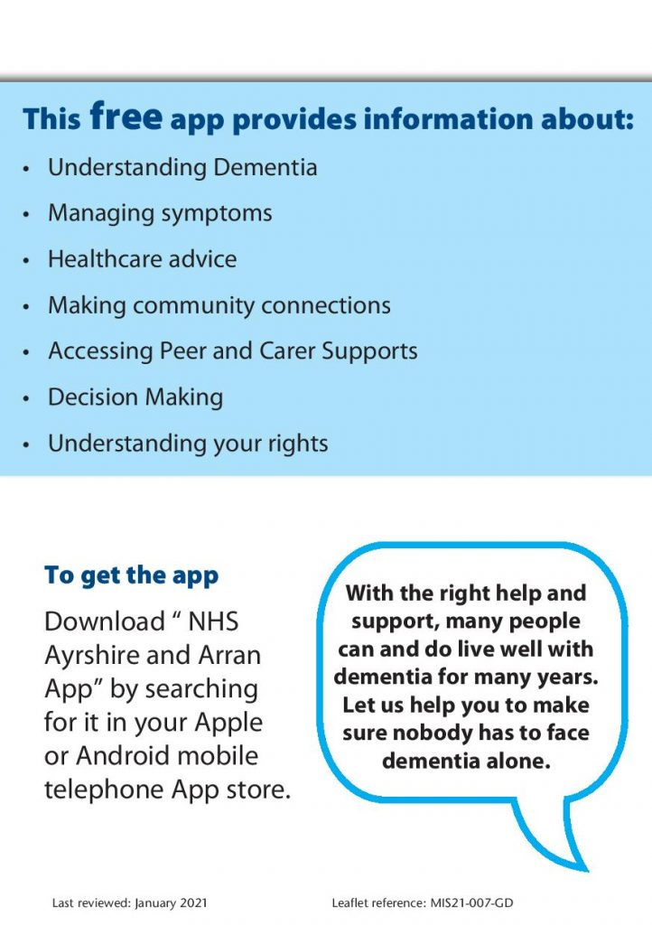 MIS21-007-GD Dementia Support App A5 leaflet-page-002